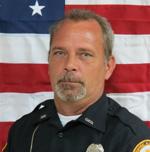 Robert Winters, Officer