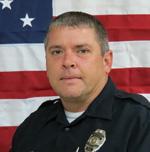 Will Clark, Officer