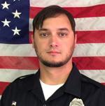 Matthew Peek, Officer